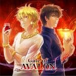 Gate of AVALON