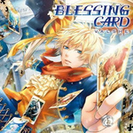 BLESSING CARD reg.