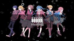 Blessing VOCALOID