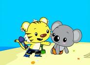 Rintoo & Tolee