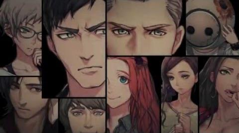 Zero Escape Zero Time Dilemma Trailer 2