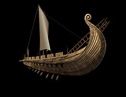 Theseus ship