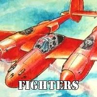 Fightericon