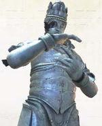 NG2 Render Boss Statue Budda 2