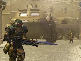 Vigoor Military | Ninja Gaiden Wiki | Fandom powered by Wikia