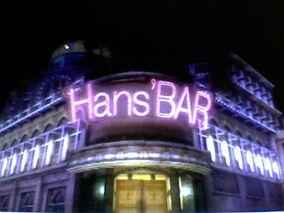 Han's bar