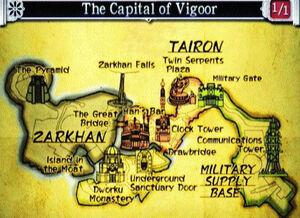 NG1 Tairon Map