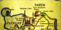 Tairon