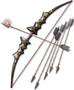 Equipment Projectile Bow 112