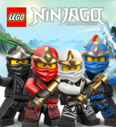 Theme-cards ninjago