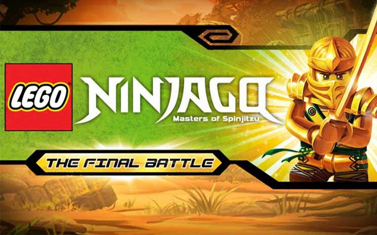 Ostateczna bitwa lego ninjago wiki fandom powered by wikia - Ninjago lego jeux gratuit ...