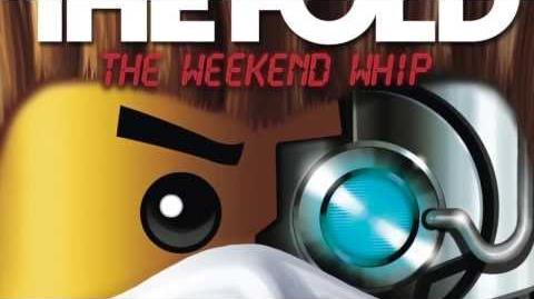 """LEGO Ninjago Rebooted NEW THEME SONG! """"The Weekend Whip"""" Remixed-1"""