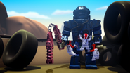 BlueRobot1
