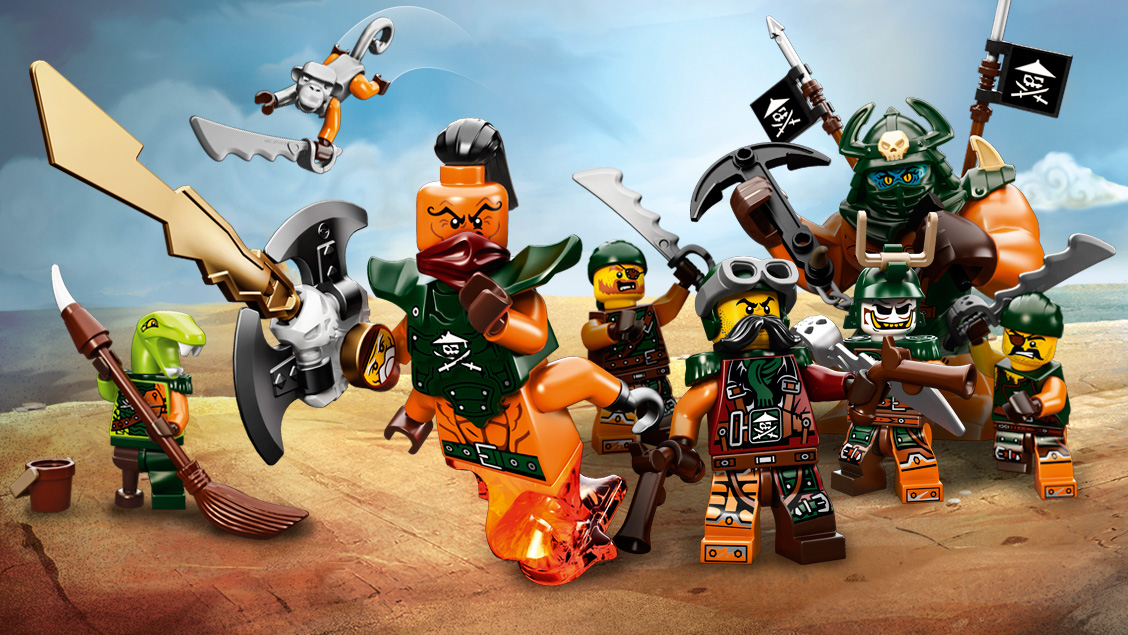 sky pirate crew ninjago wiki fandom powered by wikia