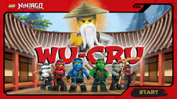 WuCruApp