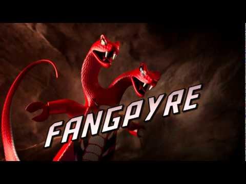 Fangpyre Ninjago Wiki Fandom Powered By Wikia