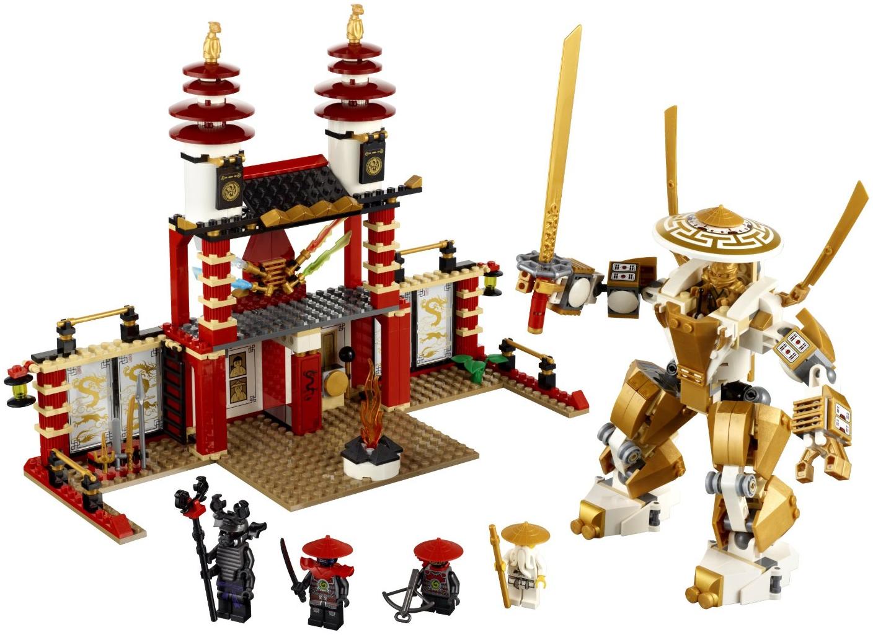 70505 temple of light ninjago wiki fandom powered by wikia - Lego ninjago 6 ...