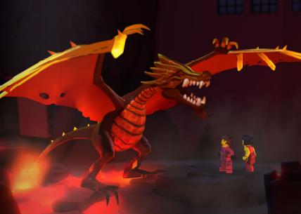 Fire Dragon   Ninjago Wiki   Fandom powered by Wikia