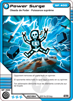 Powersurgecard