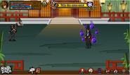 Kage vs Kage - Screenshot 01