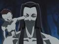 Ubume with her son Yadorigi2.png