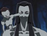 Ubume with her son Yadorigi2