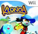 Klonoa (game)