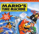 Mario's Time Machine