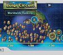 Mario Kart Wii Channel