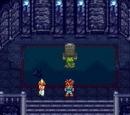 The Hero's Grave