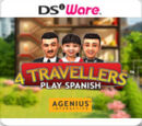 4 TRAVELLERS - Play Spanish
