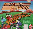Nintendo Power V77