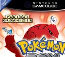 Pokémon Box: Ruby & Sapphire