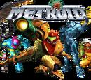 Portal: Metroid