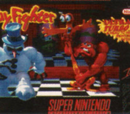ClayFighter (series)