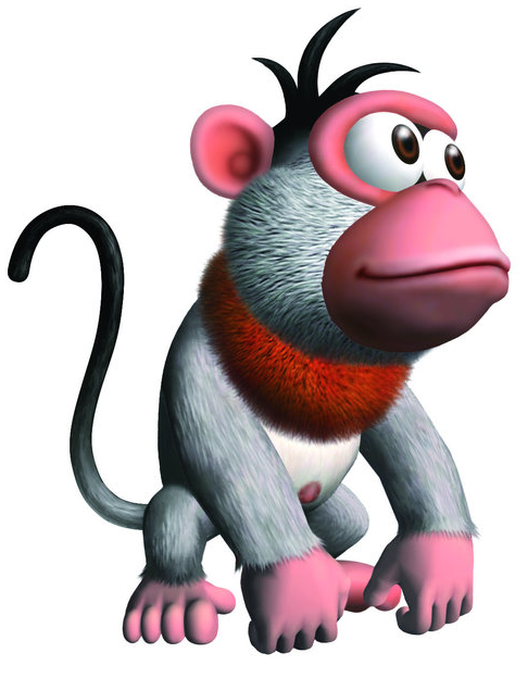 Kong | Nintendo | FANDOM powered by Wikia