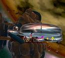 Super Mario Galaxy/Walkthrough/Battlerock Galaxy