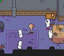 Stinky Ghost