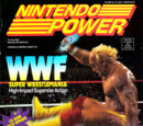 Nintendo Power V35