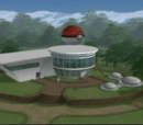 Pokémon HQ Lab