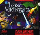 Lost Vikings 2