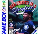 Ken Griffey, Jr.'s Slugfest (Game Boy Color)