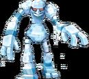 Snowman (Kid Icarus)