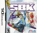 SBK: Snowboard Kids