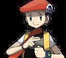 Lucas (Pokémon Trainer)