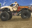 Donkey Kong (monster truck)