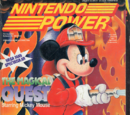 Nintendo Power V44