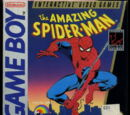 The Amazing Spider-Man (Game Boy)