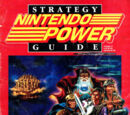 Nintendo Power V17