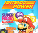 Nintendo Power V52